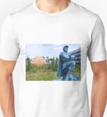 Prince Eric Statue Unisex T-Shirt
