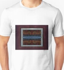 e-Julia e-Book Cover Unisex T-Shirt