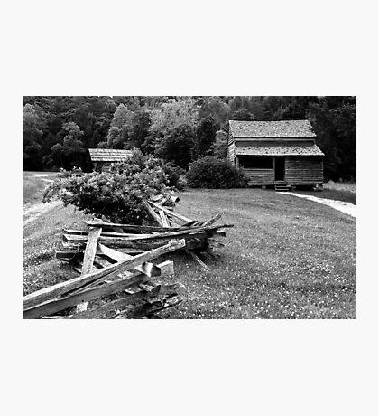 Dan Lawson Place V Photographic Print