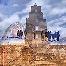 "KAIROUAN/TAMERZA/DOUZ by Antonello Incagnone ""incant"""
