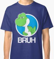 Yoshi BRUH... Classic T-Shirt