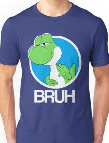 Yoshi BRUH... Unisex T-Shirt
