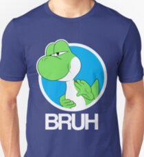 Yoshi BRUH... T-Shirt