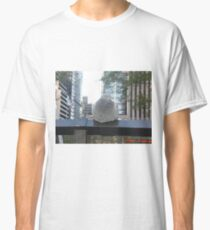 Cute Pigeon  Classic T-Shirt