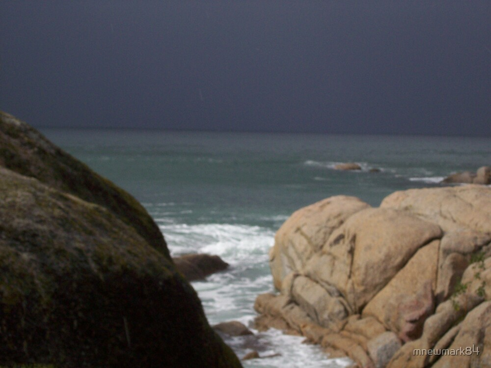 image from the Cape of Good Hope by mnewmark84