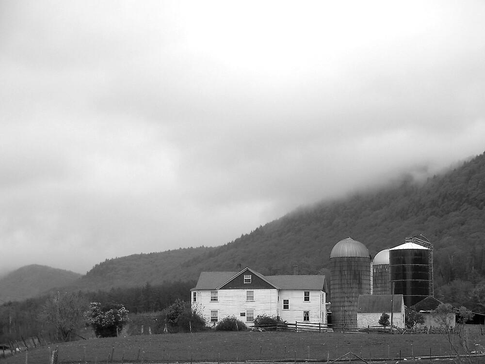 farm house by chris everett