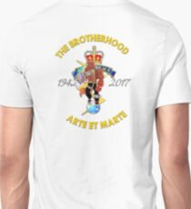 The Brotherhood - 75Yrs T-Shirt