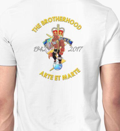 The Brotherhood - 75Yrs Unisex T-Shirt