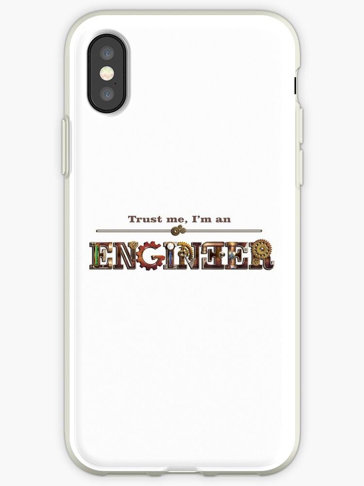Vertrau mir, ich bin ein Ingeneur von DuzeKubki