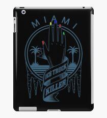 ice truck killer iPad Case/Skin