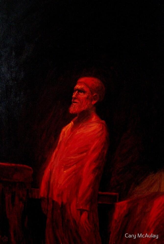 Lazarus by Cary McAulay