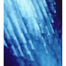 """'Light Beams 01' from the series """"The Abyss"""" by Paul Cotelli"""