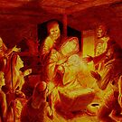 The Adoration by Cary McAulay