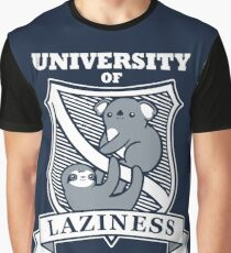 Our University Graphic T-Shirt