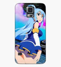 Goddess Drift Case/Skin for Samsung Galaxy