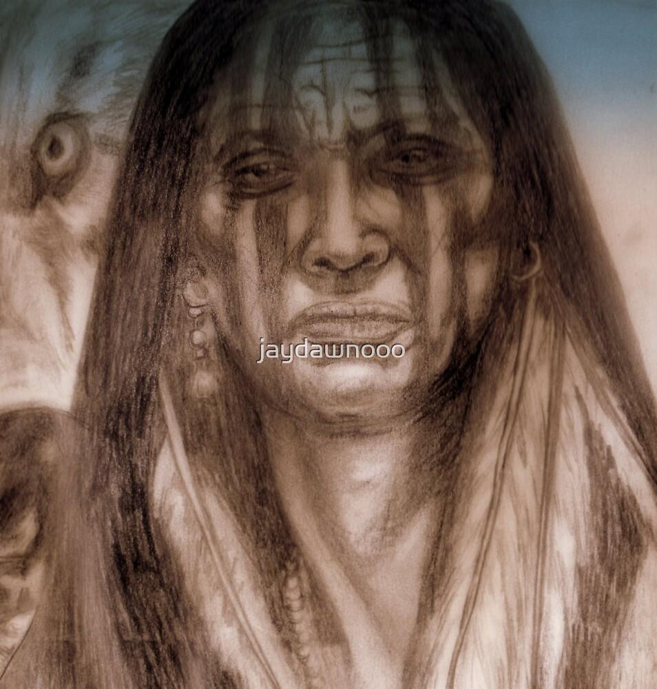 trail of tears by jaydawnooo