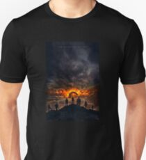 the 100 season 4 T-Shirt