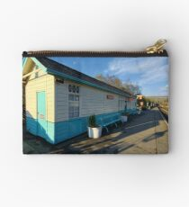 Grosmont Railway Station Studio Pouch