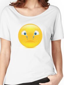 bawling Women's Relaxed Fit T-Shirt