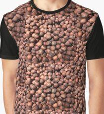 Hazel nuts Graphic T-Shirt