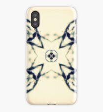 Kaleidoscope Abstract iPhone Case/Skin