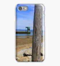 At a glance iPhone Case/Skin
