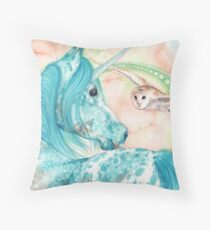 Dooyara Throw Pillow