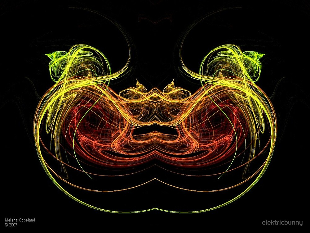 dance by elektricbunny