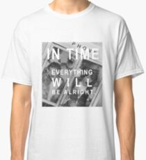 Bill & Ted In Time Classic T-Shirt