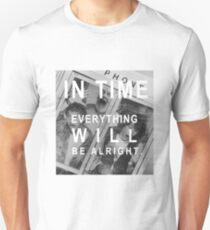 Bill & Ted In Time Unisex T-Shirt