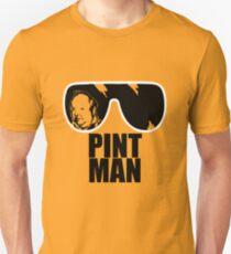 Oooh Yeah (Pintman) Unisex T-Shirt