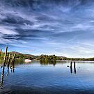 Derwent Water 3 by Paul Thompson Photography