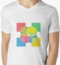 4x Colour  T-Shirt