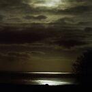 Dusk in Connemara by Nando MacHado