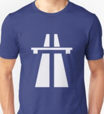 Autobahn Slim Fit T-Shirt