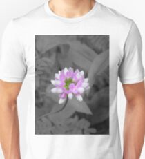 Crown Vetch (selective coloring) T-Shirt