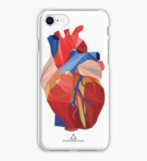 I (hearth) u iPhone Case/Skin