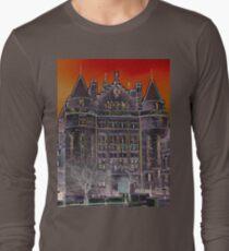 Edinburgh Student Union Building T-Shirt