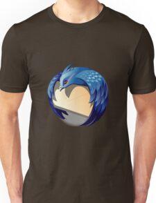 Thunder Bird Logo Unisex T-Shirt