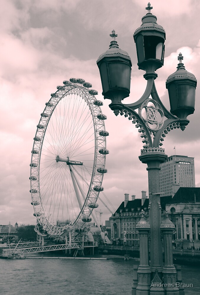 London by Andreas Braun
