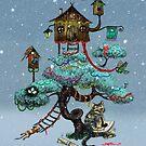 Weihnachtsbaum von AnnaShell