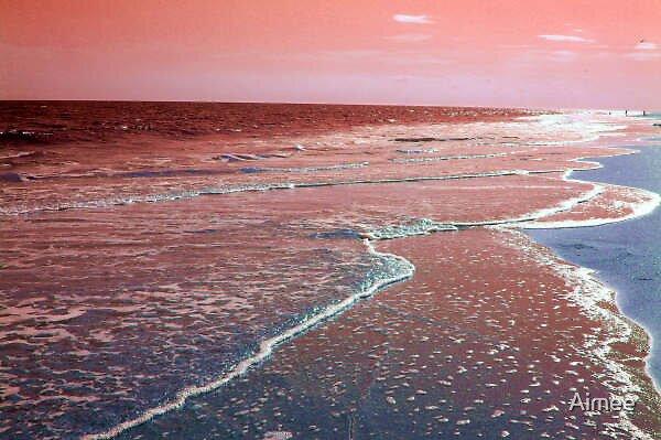 Beach by Aimee