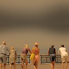 The Tourists by Paul Vanzella