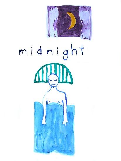 Midnight by John Douglas