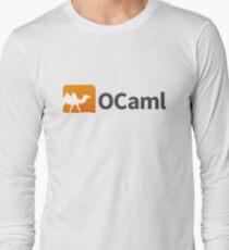 Ocaml logo Long Sleeve T-Shirt