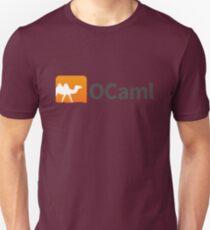 Ocaml logo Unisex T-Shirt