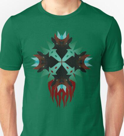psykosquid T-Shirt