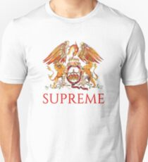 Queen Supreme Unisex T-Shirt