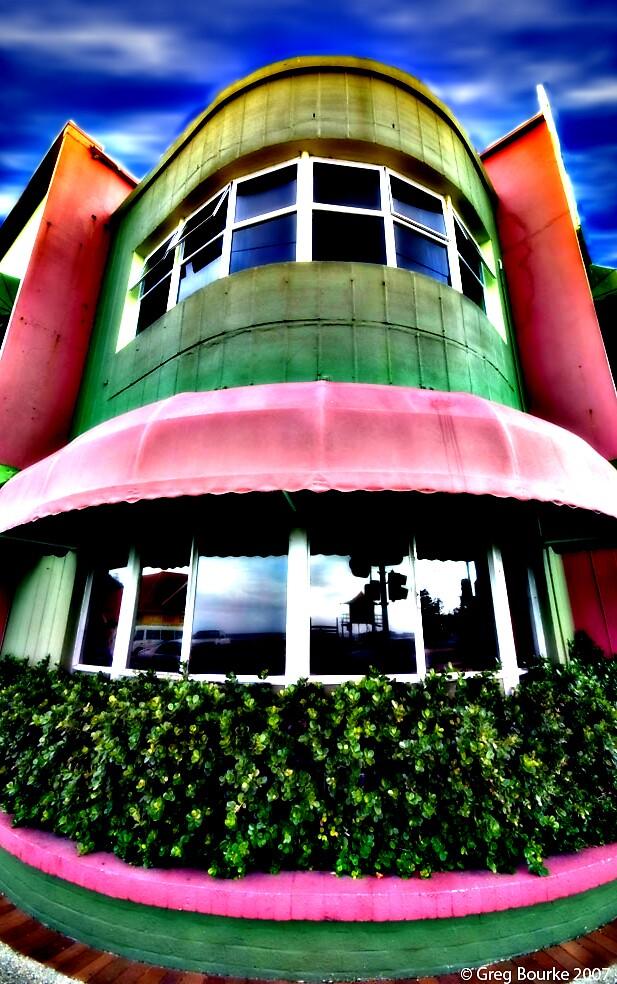 Hotel at Kirra by GregB