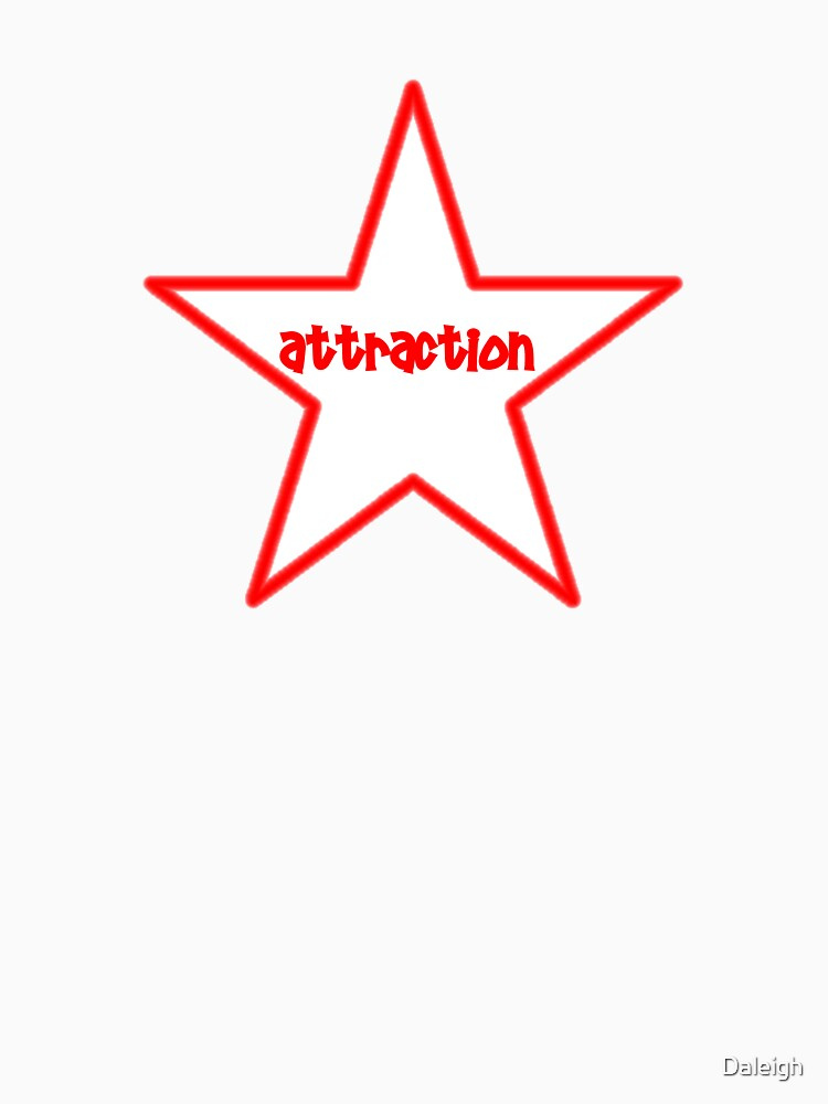 Star Attraction by Daleigh